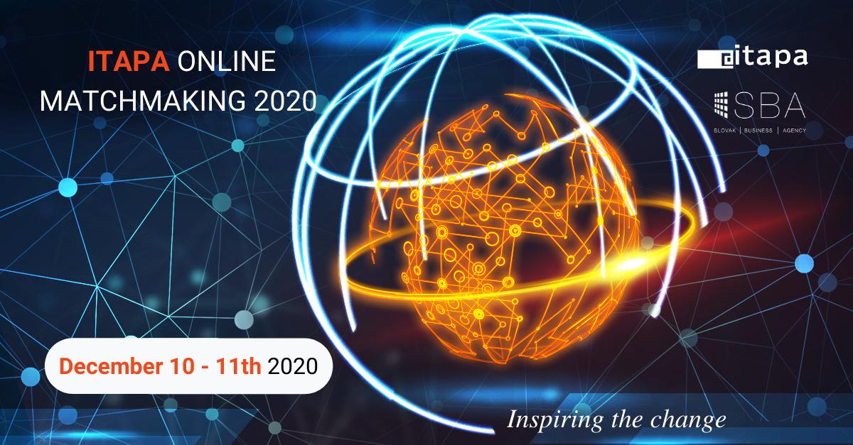 ITAPA Online Matchmaking 2020